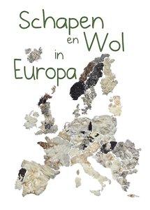 schapen en wol in europa