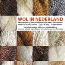 kaft wol in nederland