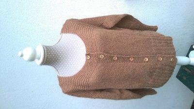 wolpakket Hip vestje van Alpaca wol